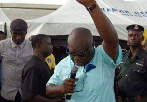 Ikpeazu Wins At The Appeal Court, Uche Ogah Heads To Supreme Court