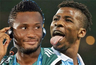 Kelechi Iheanacho Topples Mikel Obi As The Highest Paid Nigerian Footballer