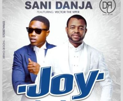 Sani Danja – Joy ft. Vector