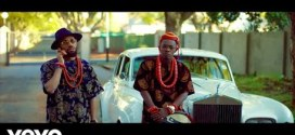 VIDEO: Patoranking – Money Ft. Phyno