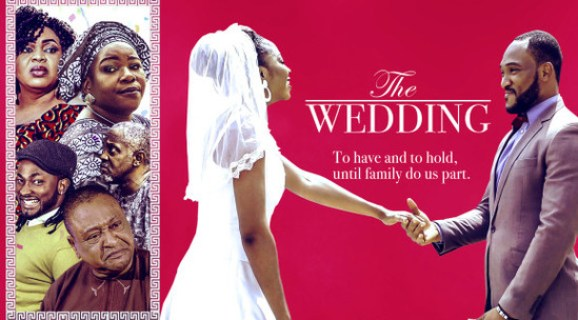 The Wedding – Nollywood Movie