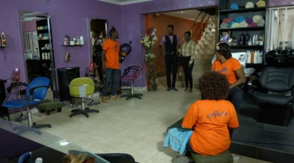 Jenifa's Diary Season 3 Episode 2