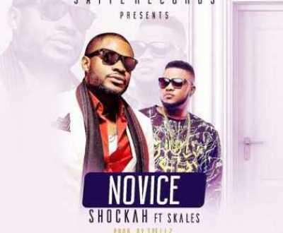 Shockah – Novice Ft. Skales