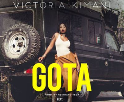Victoria Kimani – GOTA ft. Airline