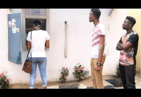 Comedy Skit: Queue – Episode 14 (YabaLeftOnline Comedy)