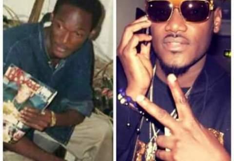 #Throwback Wednesday: Nigerian Celebrities Then & Now Photos
