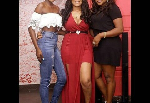 "Beverly Osu's ""Unhealthy"" Look Got Fans Worried"