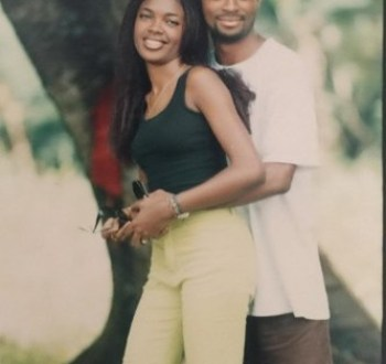 Omoni Oboli And Nnamdi Celebrate 16th Wedding Anniversary