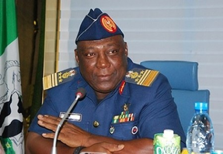 How Nigeria's Ex-Air Force Chief Laundered N558 Million – Witness Makes New Revelations