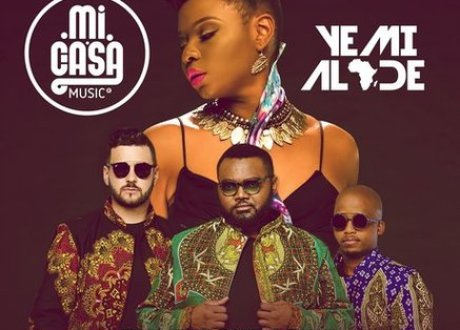 Mi Casa – Get Through This ft. Yemi Alade