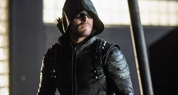 Arrow Season 5 Episode 6 – So It Begins [S05E06]
