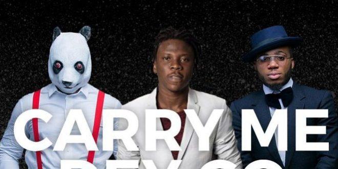 Lamboginny X Clayy – Carry Me Dey Go Ft Stonebwoy