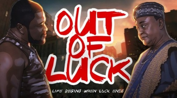 Out Of Luck – Nollywood Movie