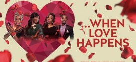 When Love Happens – Nollywood Movie
