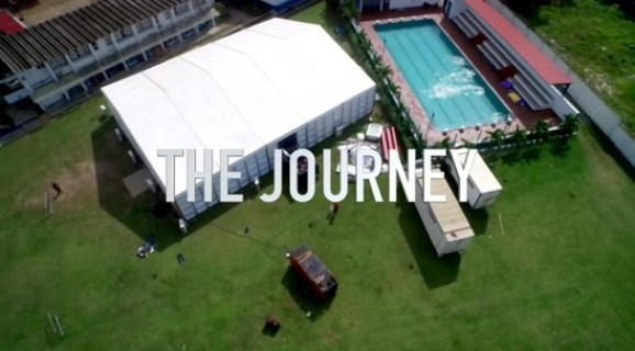 Jenifa's diary Season 6 Episode 13 [S06 E13] – THE JOURNEY
