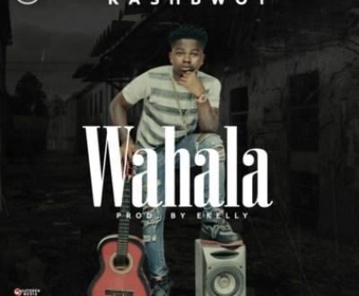 KashBwoy – Wahala ( Prod. By E.kelly )