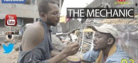 Comedy Skit: Mark Angel Comedy – The Mechanic [Star. Denilson Igwe] (Episode 93)