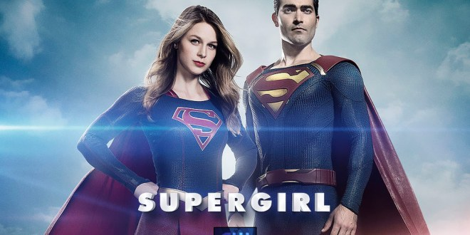 Super Girl Season 2 Episode 14 – Homecoming [S02E14]