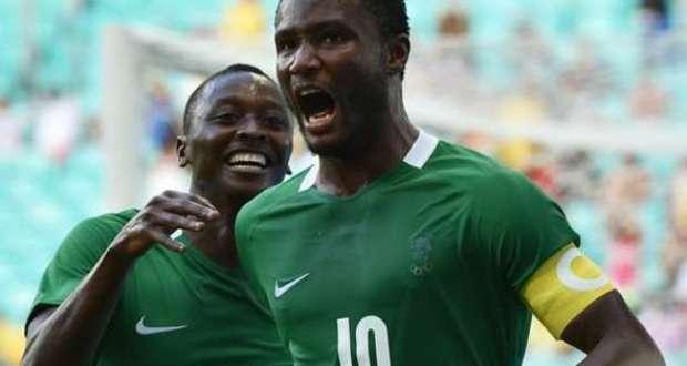 WCQ VIDEO: Nigeria vs Algeria 3-1 2016 All Goals & Highlights