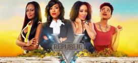 COMPLETE: V Republic Season 2 Episode 1-13