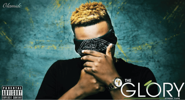 FULL ALBUM: Olamide - The Glory