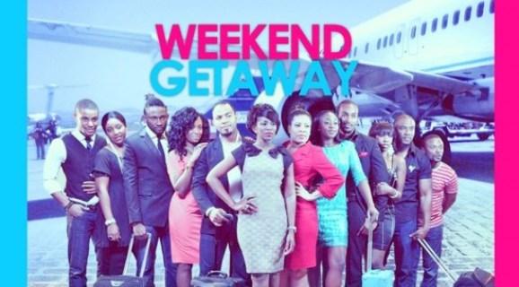 Weekend Getaway – Nollywood Movie