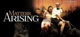 Matters Arising – Nollywood Movie