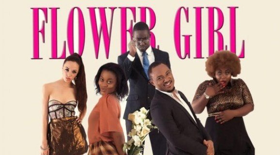 Flower Girl – Nollywood Movie