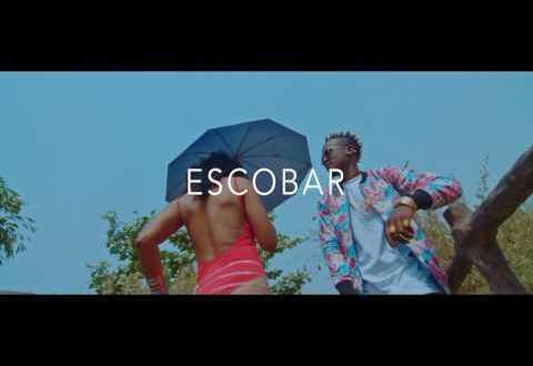 VIDEO: Dotman – Escobar ft. Davido