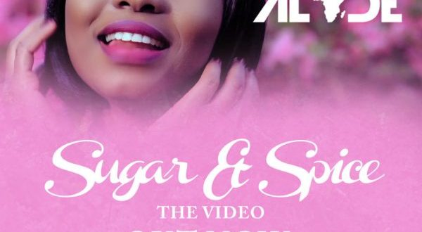 "Yemi Alade – ""Sugar n Spice"" (Prod GospelOnDeBeatz)"