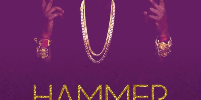 Kid Konnect – Hammer ft. Moti Cakes, Base One, Pires Pimeh & Bils