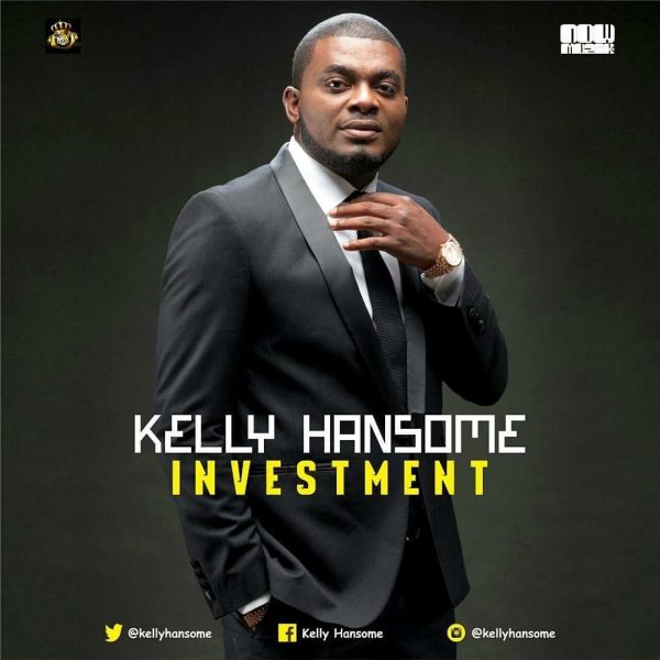 """Kelly Hansome – """"Investment"""""""