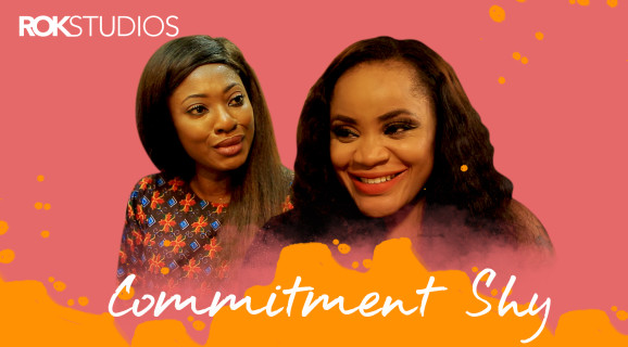 Commitment Shy – Nollywood Movie