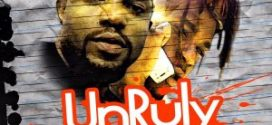 "Omar Sterling – ""Unruly"" ft. Burna Boy"