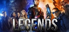 Legends Of Tomorrow Season 2 Episode 15 – Fellowship of the Spear [S02E15]