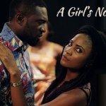 A Girl's Note - Nollywood Movie