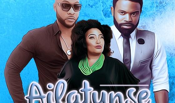 Ailatunse – Nollywood Movie