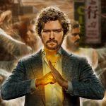 Marvels Iron Fist - Season 1 Episode 1 - Snow Gives Way [S01E01]