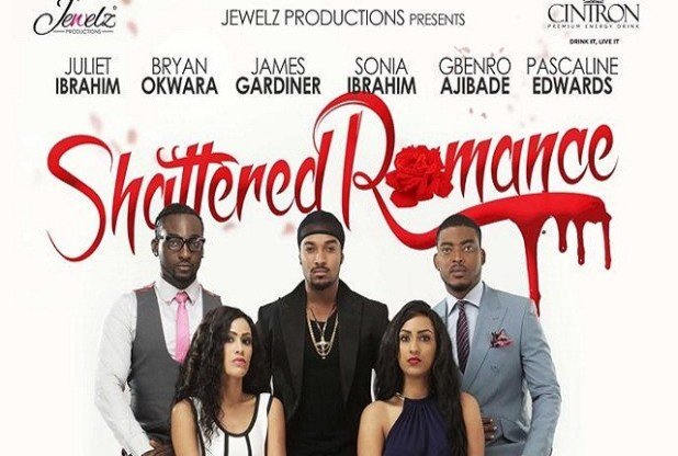 Shattered Romance - Nollywood Movie