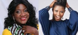 Actress Mercy Johnson Drags Fan Who Chastised Her For Not Rooting For Her Fellow Kogi State Indigene Debie-Rise