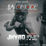 AUDIO & VIDEO Jhybo ft. Maido, Ty Style, Ok Drizz & Sky Dee – Ija Omode