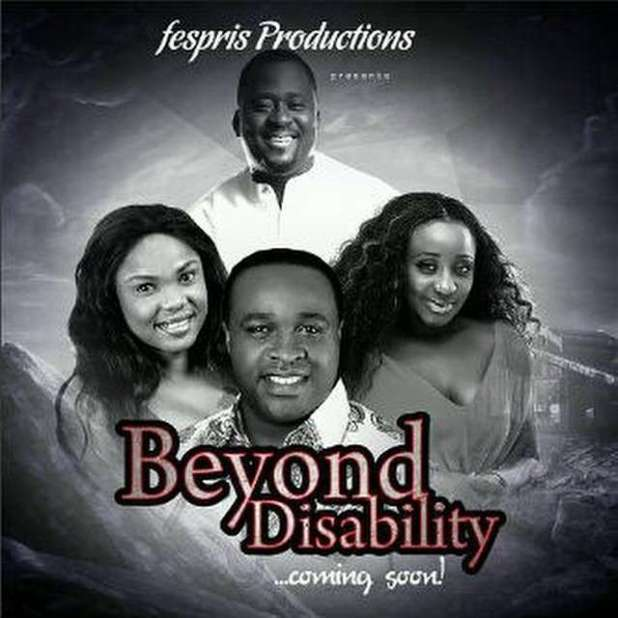 Beyond Disability - Nollywood Movie