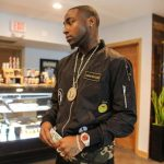 Davido Shows Off The Progress Of His House Renovation In Lekki – PHOTOS/VIDEO