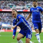 FA CUP VIDEO: Chelsea vs Tottenham Hotspur 4-2 2017 All Goals & Highlights