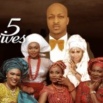 Five Wives - Nollywood Movie