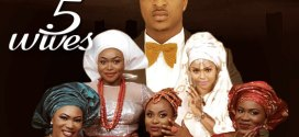 Five Wives – Nollywood Movie