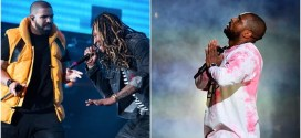 Future, Travis Scott & ScHoolboy Q Perform At Coachella 2017 (Full Sets)