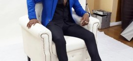 Photos from Davido's new Pepsi campaign shoot