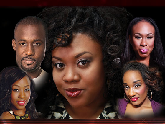 Affairs Of The Heart - Nollywood Movie