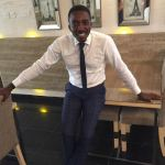 Comedian Bovi Acquires Brand  New G-Wagon Mercedes SUV –  Photos
